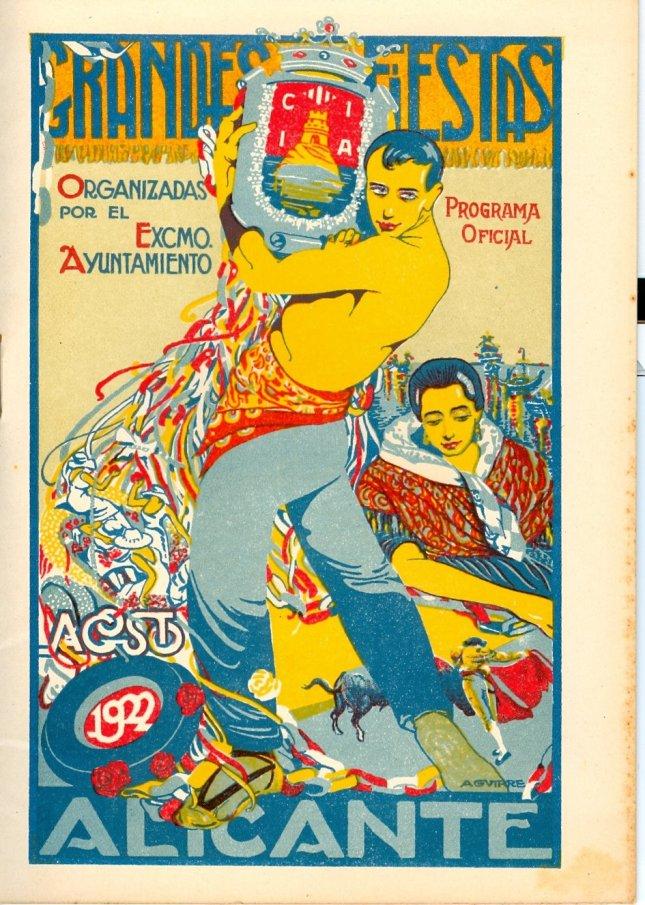 lorenzo aguirre 1922